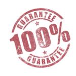 Garantie-Symbol